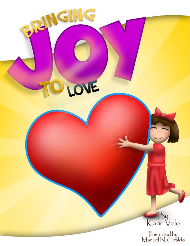 Bringing Joy to Love